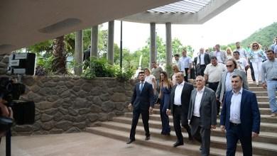 Photo of Concluyó la segunda etapa de las obras en El Cadillal