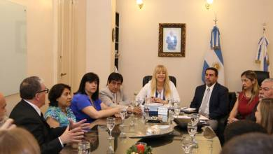 Photo of Abrirán un centro de rehabilitación en Monteros