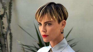 Photo of Charlize Theron habló de su hija transgénero