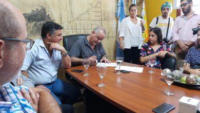 Photo of Tafí Viejo recibió equipamientos para medir la lluvia y los ríos