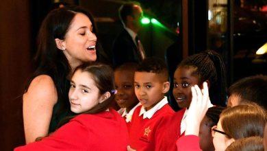 Photo of El enojo de la realeza con Meghan Markle y el príncipe Harry
