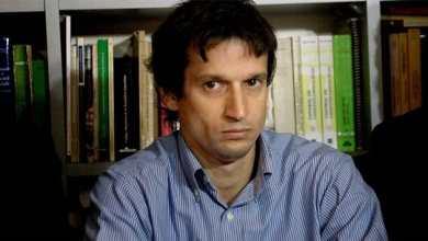 Photo of Largomarsino habló del documental de Nisman