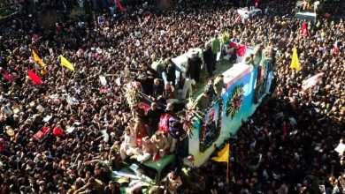 Photo of Más de 35 muertos en un funeral en Irán
