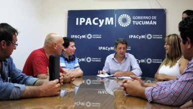 Photo of El cooperativismo toma importancia en Tucumán