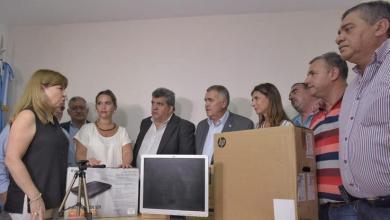 Photo of Tras los robos, el Registro Civil de Monteros recibió nuevo equipamiento