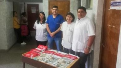 Photo of Realizaron distintas acciones para concientizar por el dengue