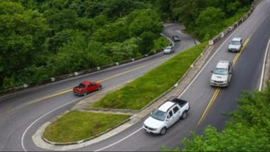 Photo of Se habilitó el tránsito en la Ruta 307