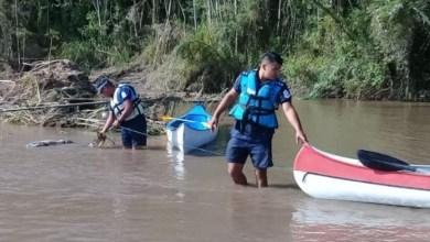Photo of Fue hallado sin vida el segundo pescador desaparecido