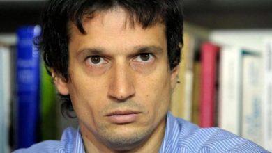 """Photo of Lagomarsino: """"Me quebré cuando vi el documental de Nisman"""""""