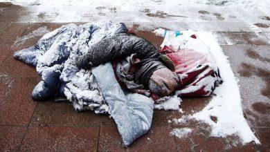 "Photo of ""Anti-homeless"": Arquitectura hostil alrededor del mundo"