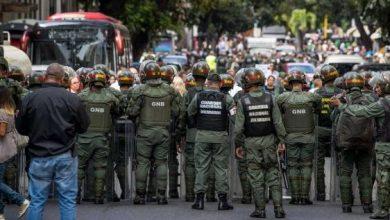 Photo of Venezuela: el chavismo no dejó entrar a la oposición a la asamblea nacional y creció la polémica