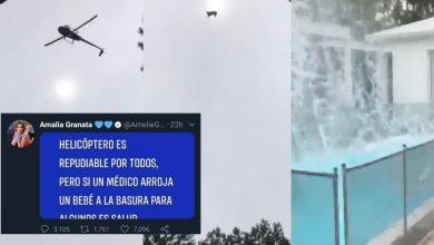 Photo of Granata y su polémica comparación con el video del chancho
