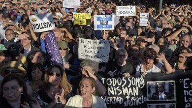 Photo of Juntos por el Cambio homenajeará a Nisman
