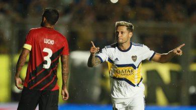 Photo of Una nueva victoria de Boca