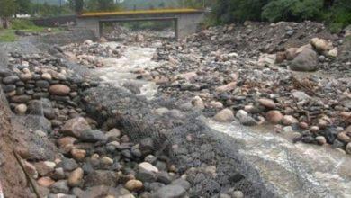 Photo of Ingenieros construyen por tercera vez un puente en Catamarca: costará 100 millones de pesos