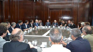 Photo of Catamarca presente en plenario federal de Industria y Comercio