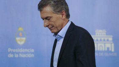 Photo of La inflación durante toda la gestión de Mauricio Macri alcanzó un 300%