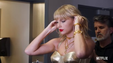 "Photo of Taylor Swift muestra su lado feminista en ""Miss Americana"""