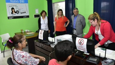 Photo of Tarjeta Alimentaria: arrancó el operativo de entrega de documentos