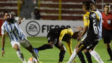 Photo of Atlético Tucumán va por la hazaña en la Libertadores