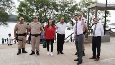 Photo of Destacaron el trabajo de Seguridad en El Cadillal