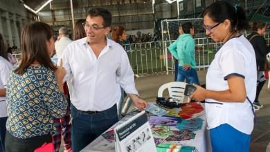 Photo of En Tafí Viejo entregan casi mil tarjetas alimentarias por día