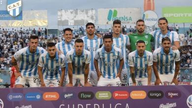 Photo of El Decano recibe a Lanús con un equipo suplente