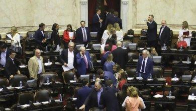 Photo of Media sanción para la reforma de las jubilaciones de privilegio