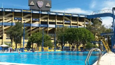Photo of Pelea de barras en Boca