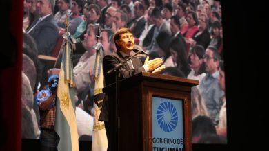 """Photo of Daniel Arroyo: """"Estamos en una situación crítica"""""""