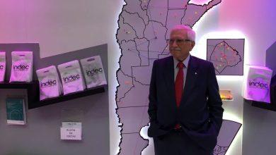 Photo of Falleció Jorge Todesca y todo el ámbito político lo despidió