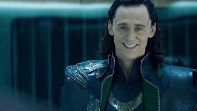 """Photo of Se filtran imágenes de Tom Hiddleston en el set de """"Loki"""""""