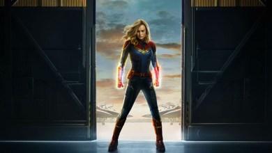 Photo of ¿Capitana Marvel se cambia de bando?