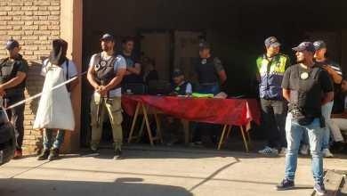 Photo of Desbarataron una banda que asaltó una avícola