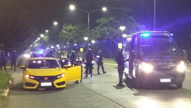 Photo of La policía intensifica los operativos por la ola de delitos