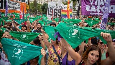 Photo of El próximo viernes Alberto mandará el proyecto sobre el aborto