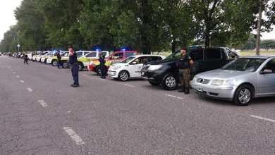 Photo of La policía de Tucumán reforzó los controles