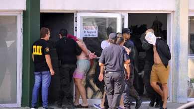 Photo of Crimen de Villa Gesell: cancelaron la audiencia por el coronavirus