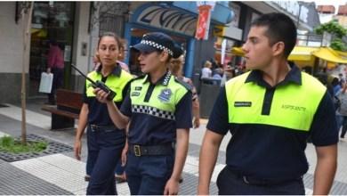 Photo of La policía coordinó acciones sanitarias en comercios