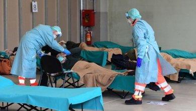 Photo of Coronavirus: casi medio millón de personas están infectadas