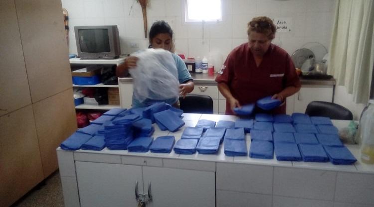 Coronavirus Tucumán