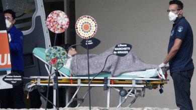 Photo of Coronavirus: ya son 589 los enfermos en Argentina