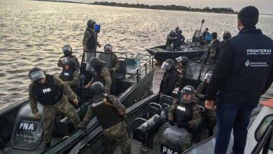 Photo of Argentina cerró las fronteras hasta el 31 de marzo
