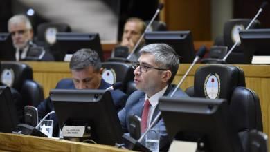 Photo of Otro legislador de Tucumán con coronavirus