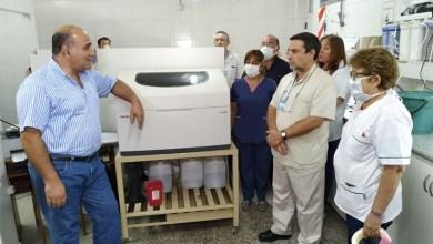 Photo of El hospital de Leales se prepara para tratar el coronavirus