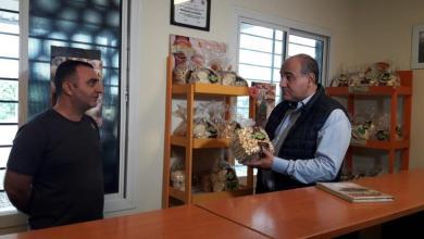 Photo of Garantizaron la provisión de insumos de panadería