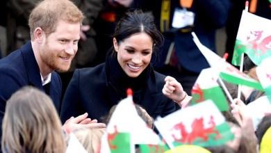 Photo of El príncipe Harry y Meghan Markle hicieron una donación para paliar las consecuencias del coronavirus