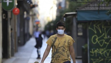 Photo of Coronavirus: la cifra de infectados en el país ascendió a 1.628