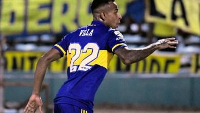Photo of El comunicado de Boca Juniors por la denuncia a Sebastián Villa