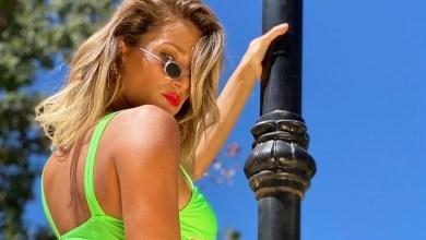 """Photo of """"Lo vamos a dar todo…"""" Mica Viciconte tiene equipo para el Bailando 2020"""